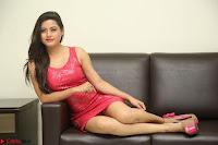 Shipra Gaur in Pink Short Micro Mini Tight Dress ~  Exclusive 019.JPG