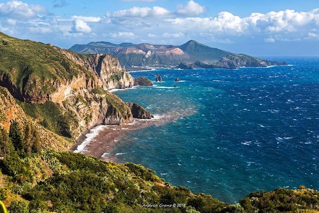 LIPARI Aeolian Islands, Sicily
