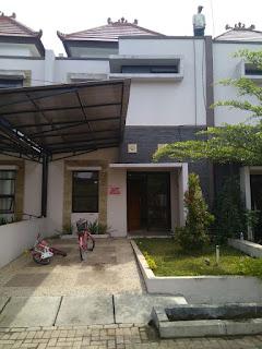 Rumah Dijual Murah Di Billabong Dekat Bypass Riungbandung