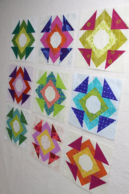 patchwork blocks