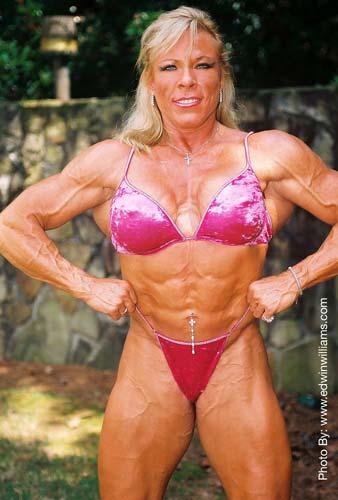 Nackt Lauren Powers  Lauren Powers: