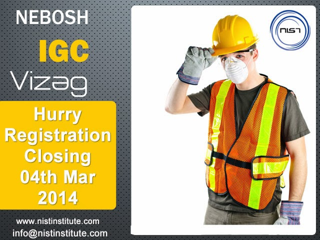 safety courses in vizag