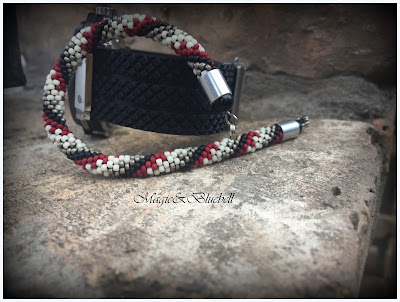 bead crochet for men