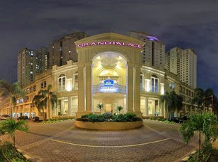 Best Western Grand Palace Kemayoran