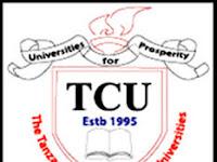 TCU Admission Almanac 2019/2020 | Download PDF Here