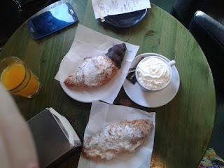 pastelería en Barcelona
