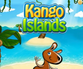Kango Islands Awesome Puzzle Match 3 Online Games Free Play