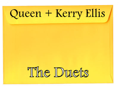 Queen + Kerry Ellis - The Duets (By Arquest)