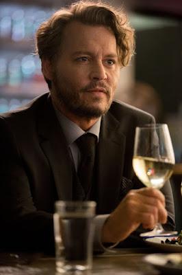 The Professor 2018 Johnny Depp Image 5