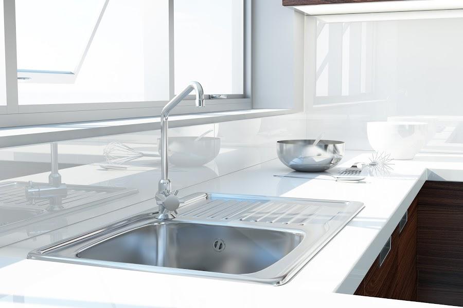 10 trucos para limpiar tu hogar con bicarbonato