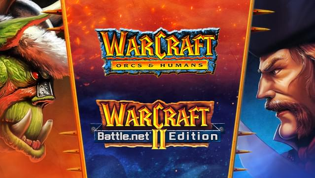 the game Warcraft and Warcraft  2 packs are now available on GOG.com