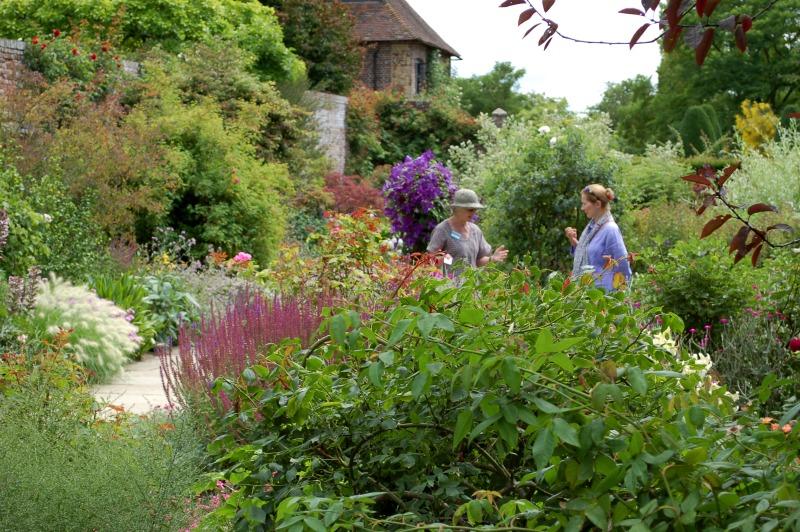 Jardín de Sissinghurst