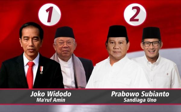 Debat Capres Jokowi vs Prabowo akan Disiarkan di 9 Stasiun TV, Berikut Jadwalnya