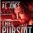 The Pursuit (A Novella) Bk 4 of the Mind Sweeper Series by AE Jones
