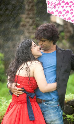 """I WANT A DAUGHTER IN REAL LIFE"" – MOHIT MALIK"
