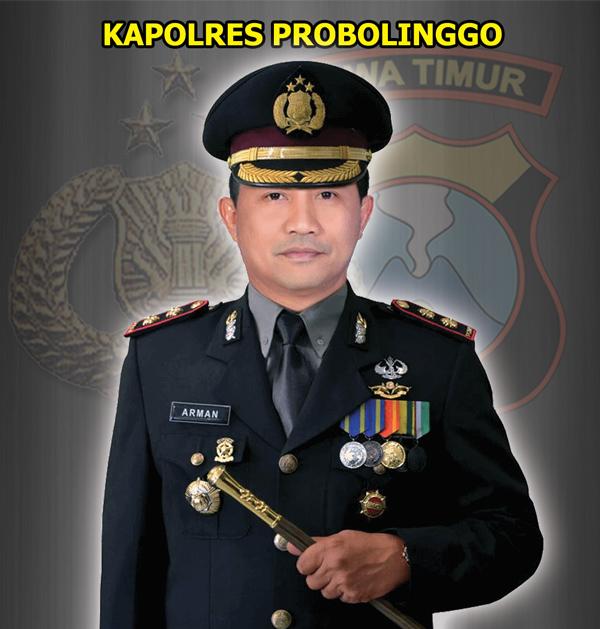 Pengungkapan pembunuhan dan penipuan terhadap Pimpinan Padepokan Dimas Kanjeng Taat Pribadi merupakan prestasi terbesar yang dicapai oleh AKBP Arman Asmara Syarifuddin www.kraksaan-online.com