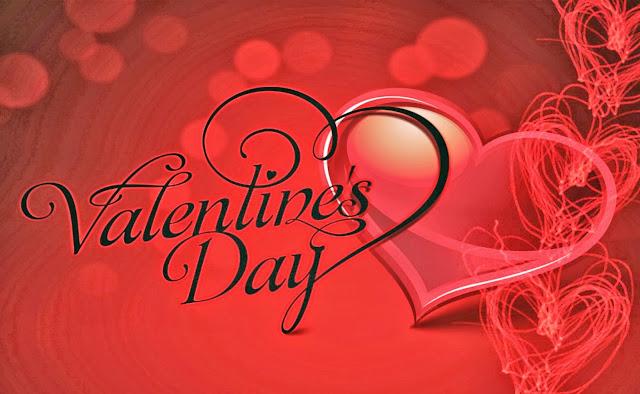Wish you Happy Valentines Day Dad
