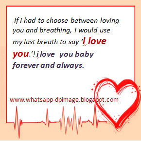Lover Valentines Day Whatsapp DP Images for impressing