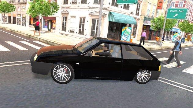 car-simulator-playmod