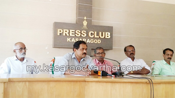 Kerala, News, Kasargod, Press meet, Thiruvathira.