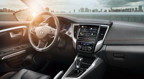 All New Grand Lancer 2017 Akan Diluncurkan Mitsubishi