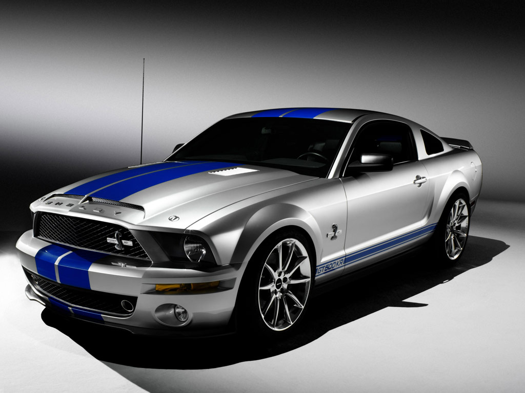 Sports Cars Ford Mustang