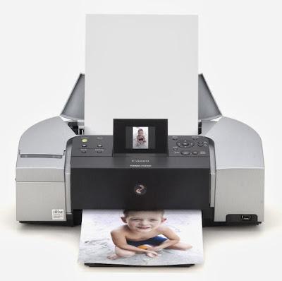 download Canon PIXMA iP6210D Inkjet printer's driver