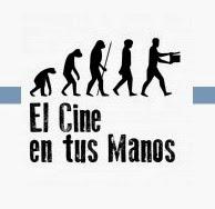 Logotipo de El cine en tus manos