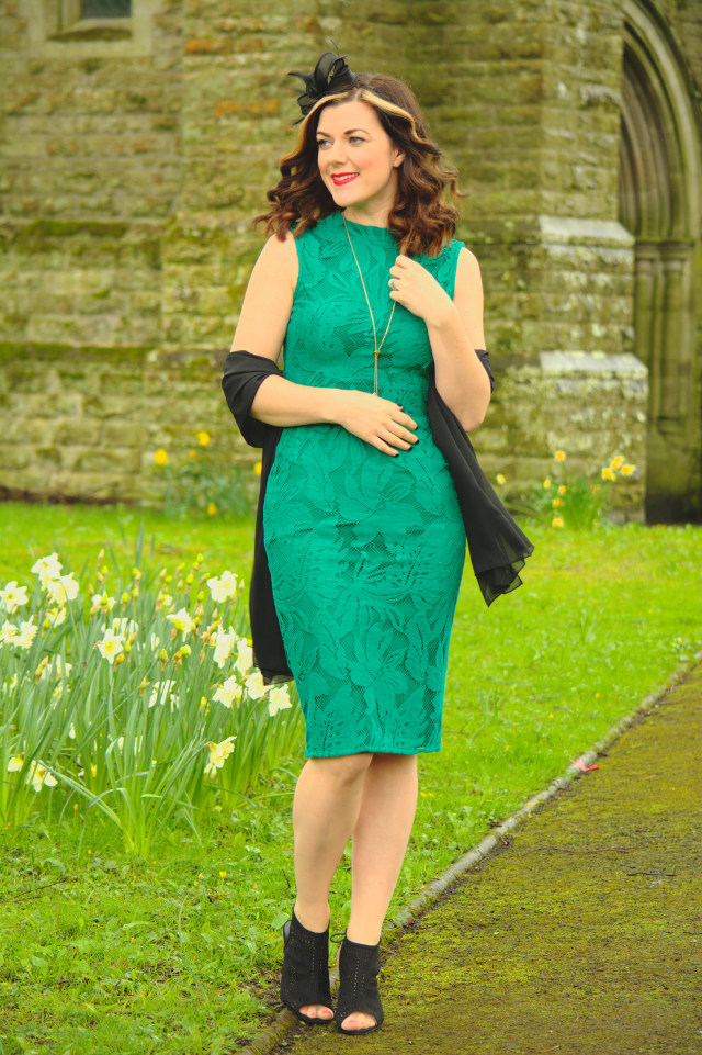 M&S #Dressmoments for Summer Occasions (& #Passion4Fashion Linkup)