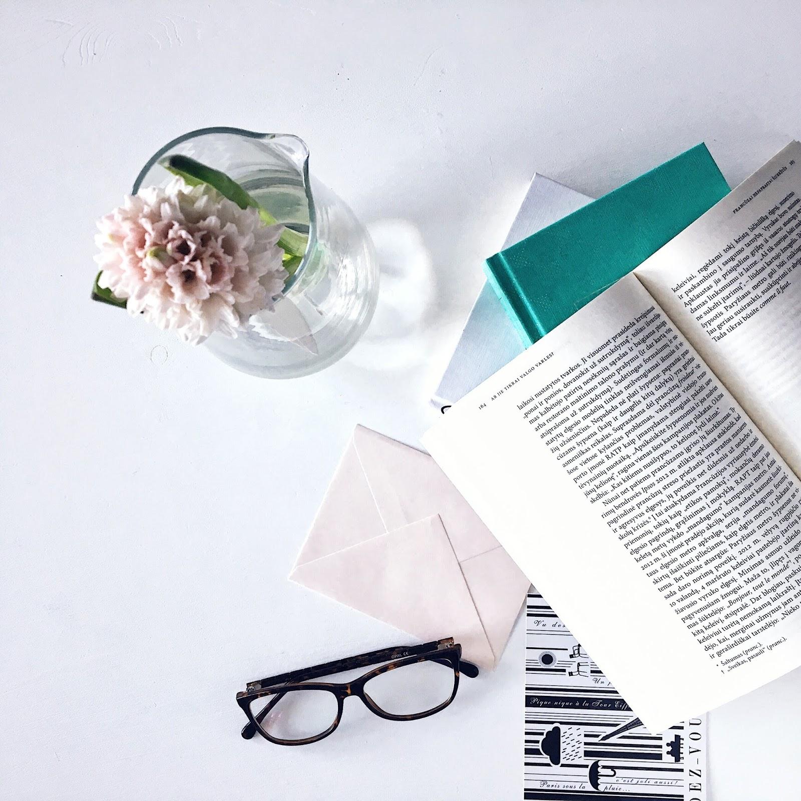 skaitymas slow life