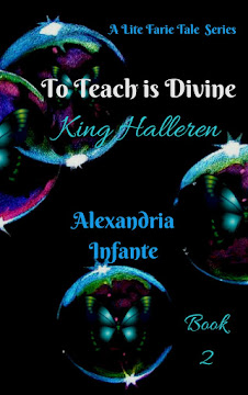 To Teach is Divine; Halleren's Prophecy