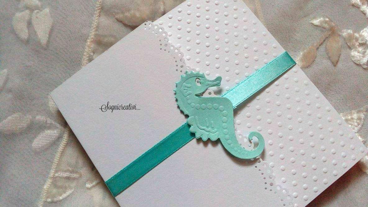 Partecipazioni Matrimonio Azzurro Tiffany : Partecipazioni sognicreativi wedding and events