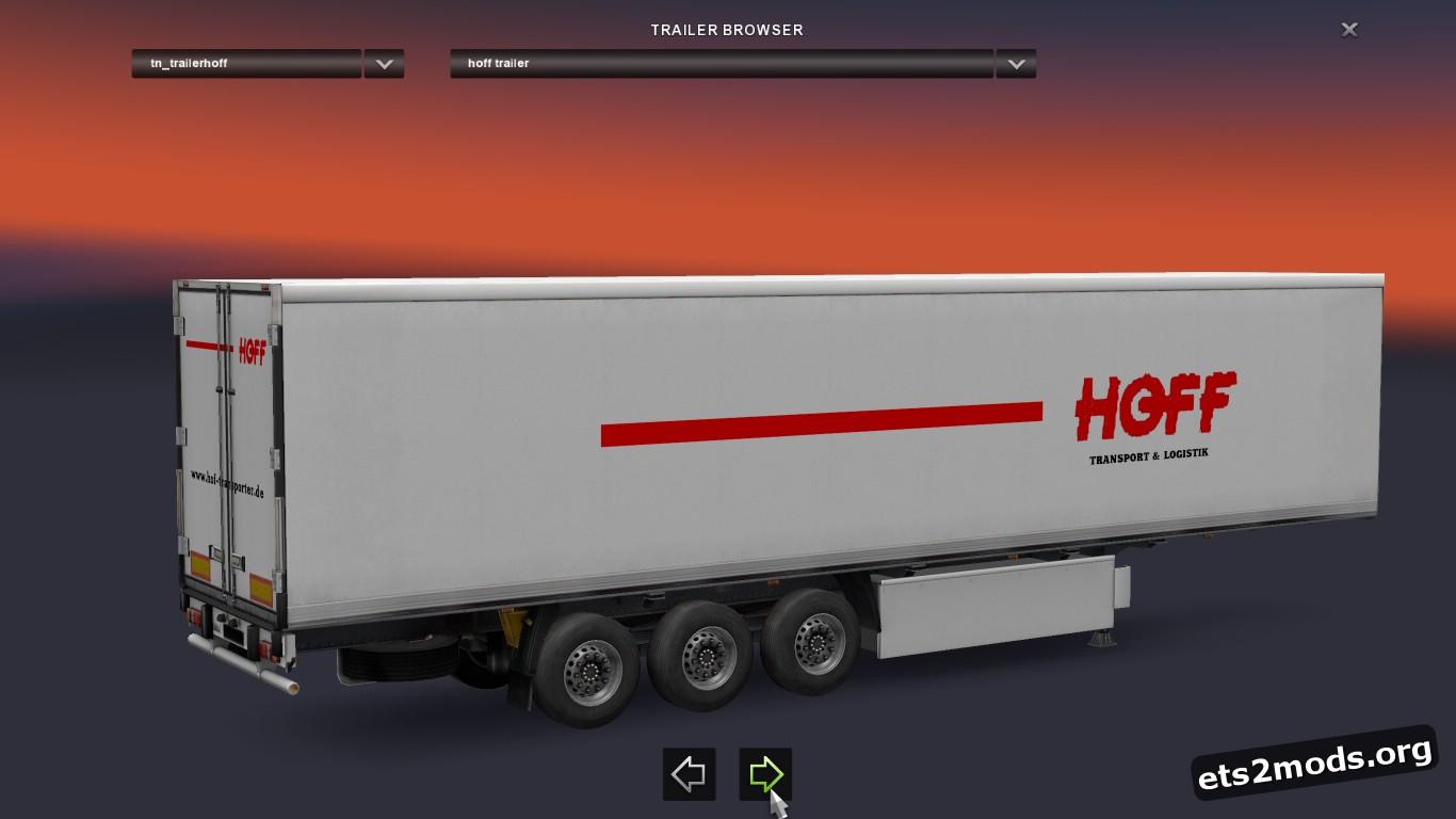 Hoff Combo Pack