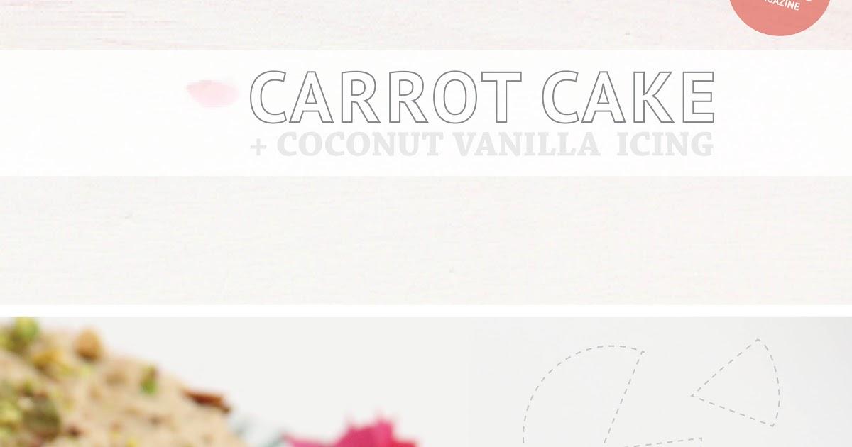 Carrot Cake Cookies Smitten Kitchen
