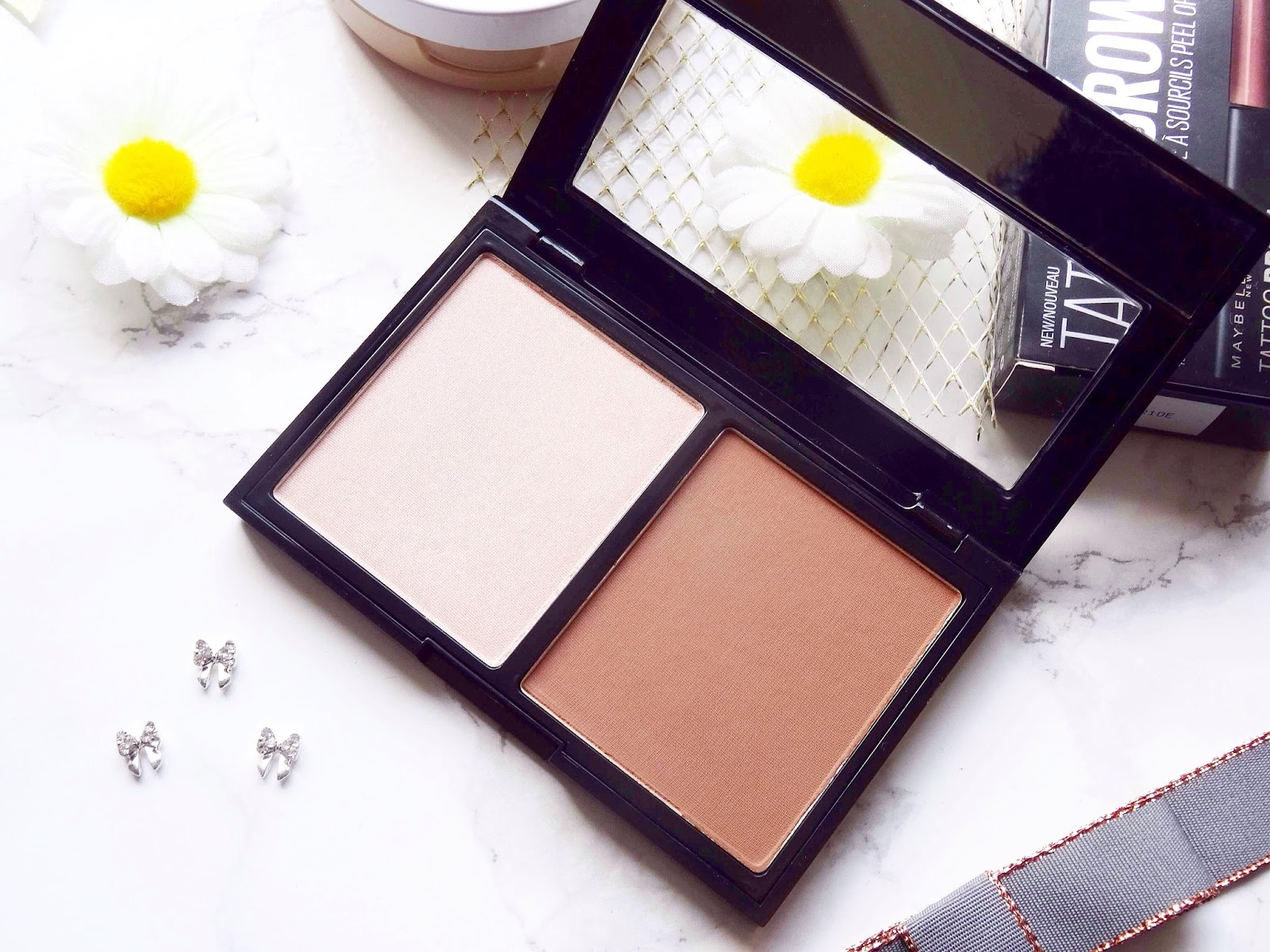 Collection Highlight and Sculpt Contour Kit Review
