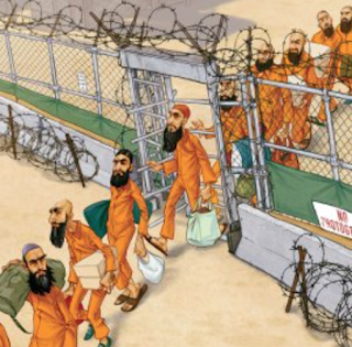 The Disgraceful Gitmo Exodus