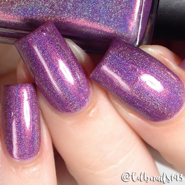 Fair Maiden Polish-Hollywood Royalty
