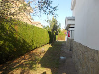 chalet en venta avenida de los pinos grao castellon jardin2