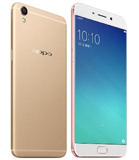 Harga dan Spesifikasi Oppo F3 Plus