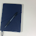 Simple Bullet Journal Flip Through