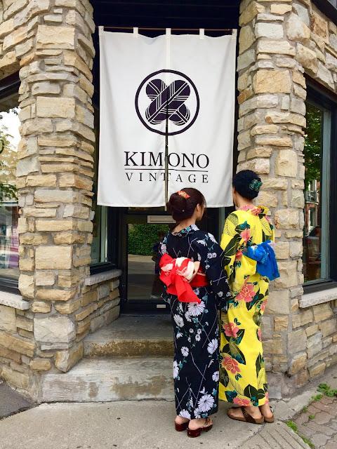 kimono,kimono-vintage,montreal,kitsuke,blogue,anthracite-aime