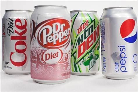 Diet-Coke-dapat-membuat-kita-gampang-lelah