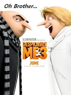 Sinopsis Film Despicable Me 3