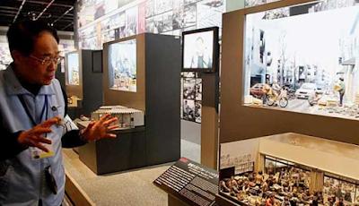 Museum Gempa Padang