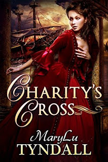 Heidi Reads... Charity's Cross by MaryLu Tyndall