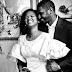 Photos Of Billionaire Bride Hauwa Indimi And Groom Mohammed Yar'Adua