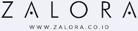 persaingan toko online Zalora