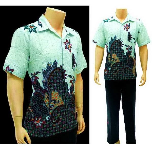 Beli Kemeja Batik: Toko Batik Online Kemeja Batik KODE : BP 3618