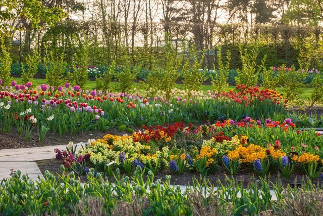 RHS Garden Wisley, Reino Unido