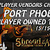 Port Phoenix, 22 Player Vendors Checked (5/15/2017) 💰 Shroud of the Avatar Market Watch